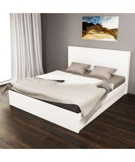Giường ngủ AD11 - MDF