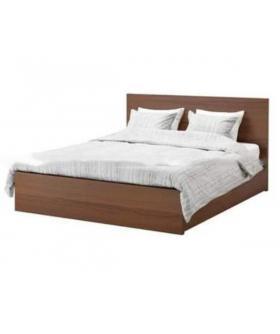 Giường ngủ A6 - MDF